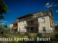 Click here for more images about Solaris Apartman & Resort.