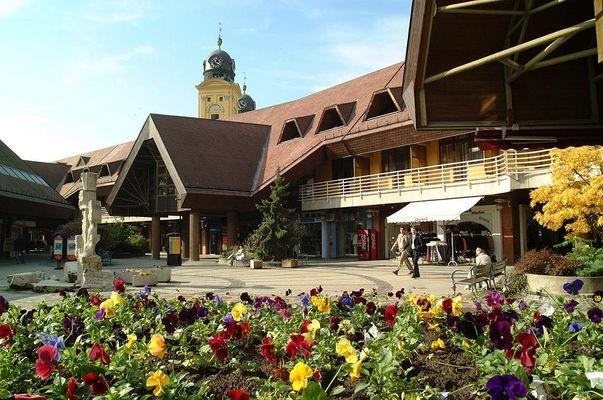 Best Western Hotel Kalvin, Debrecen