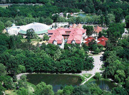 Hotel Aquaticum, Debrecen