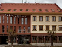 Click here for more images about Hotel Óbester.