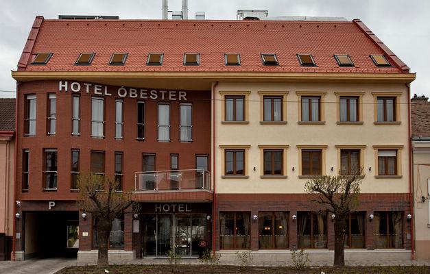 Hotel Óbester, Debrecen