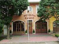Für weitere Fotos von Péterfia Panzió hier klicken
