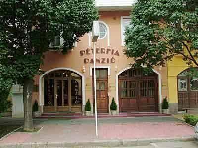Péterfia Panzió, Debrecen