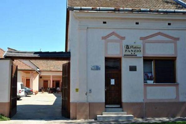 Rákóczi Panzió, Debrecen