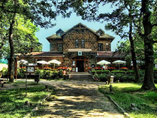 Baron Lorand Eotvos Cottage, Dobogókő