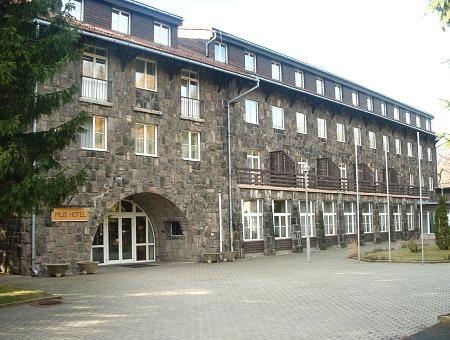 Hotel Pilis, Dobogókő