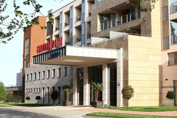 Gunaras Resort Spa Hotel, Dombóvár