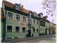 Für weitere Fotos von Bacchus Panzió Hotel hier klicken