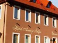 Clicci qui per guardare piú foto su Hotel Arany Trófea