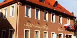 Hotel Arany Trófea, Eger