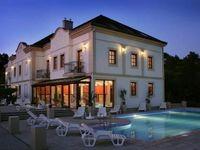 Für weitere Fotos von Hotel Villa Völgy hier klicken