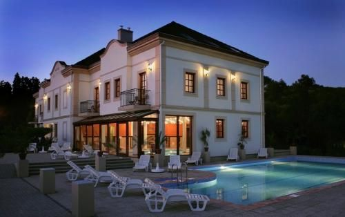 Hotel Villa Völgy, Eger