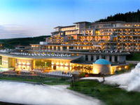 Click here for more images about Saliris Resort Spa & Conference Hotel.