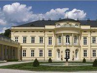 Für weitere Fotos von Károlyi Mansion hier klicken