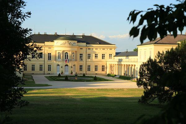 Károlyi Mansion, Fehérvárcsurgó