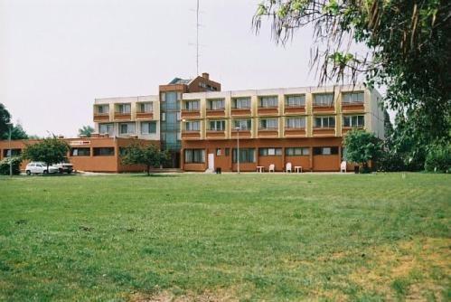 Velencepart Hotel, Gárdony