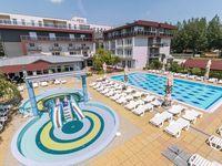 Clicci qui per guardare piú foto su Wellness Hotel Katalin