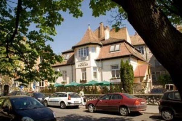 Pension Hunyadi, Győr