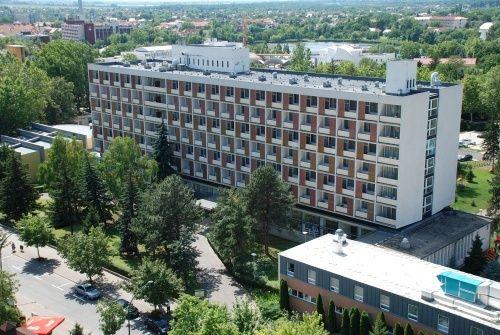 Hunguest Hotel Béke, Hajdúszoboszló