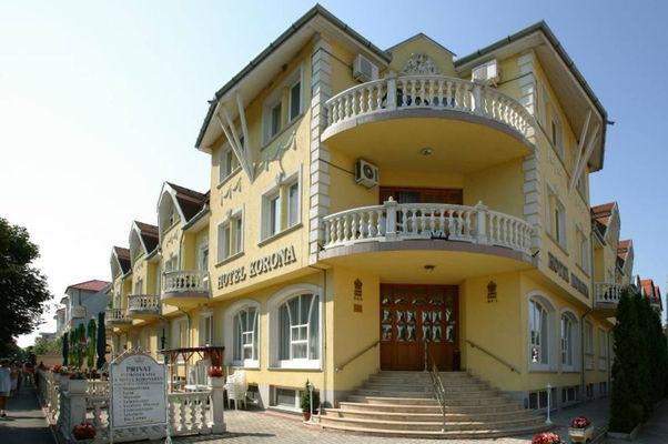 Hotel Korona, Hajdúszoboszló