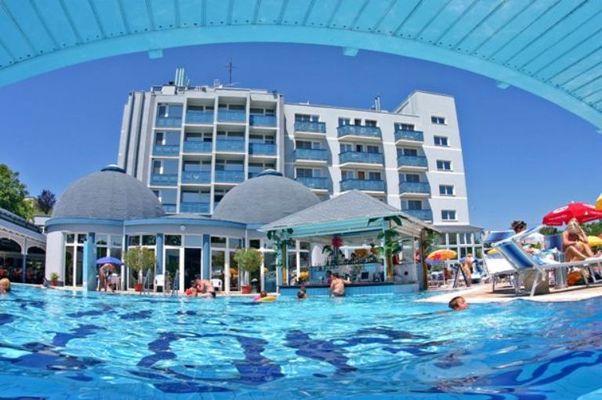 Hotel Silver, Hajdúszoboszló
