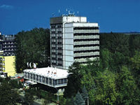 Clicci qui per guardare piú foto su Hunguest Hotel Hőforrás