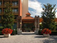 Click here for more images about Thermal Hotel Harkány.