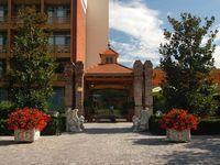 Für weitere Fotos von Thermal Hotel Harkány hier klicken