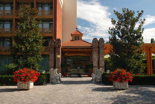 Thermal Hotel Harkány, Harkány
