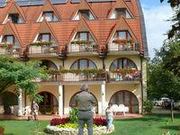 Für weitere Fotos von Ágnes Hotel hier klicken