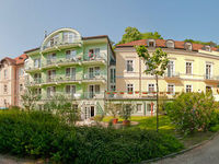 Clicci qui per guardare piú foto su Hotel Spa Hévíz