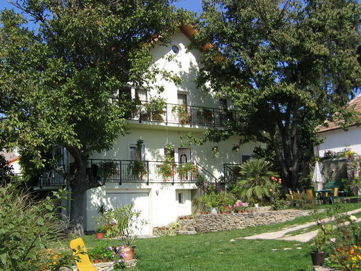 Kővirág Apartments, Hévíz