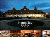 Click here for more images about Club Hotel Hortobágy.