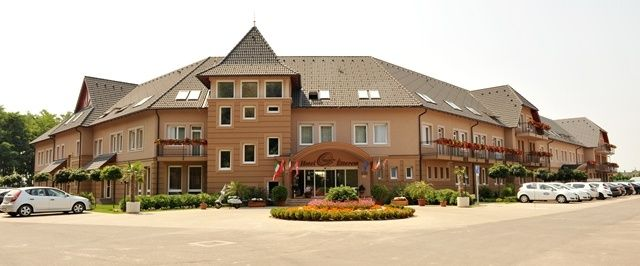 Granada Hotel, Kecskemét