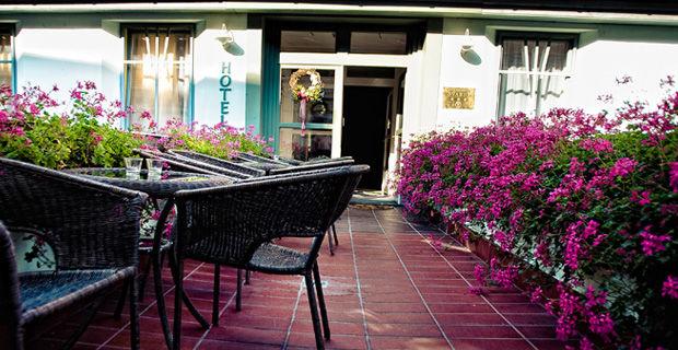 Hotel Udvarház, Kecskemét