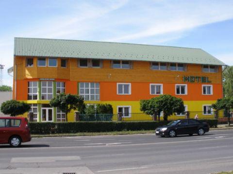 Sport Hotel, Kecskemét