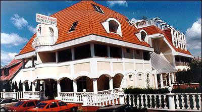 Hotel Kakadu, Keszthely
