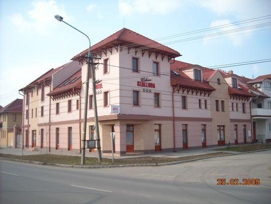 Hotel Malom, Kiskunfélegyháza