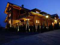 Click here for more images about Forest Wellness Hotel Szent Orbán.