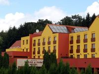 Click here for more images about Hotel Narád & Park.