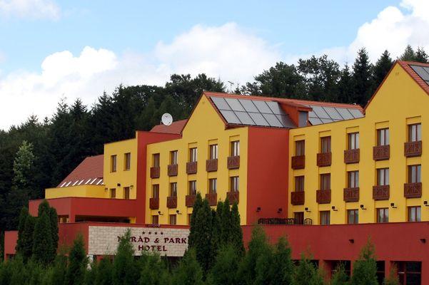 Hotel Narád & Park, Mátraszentimre