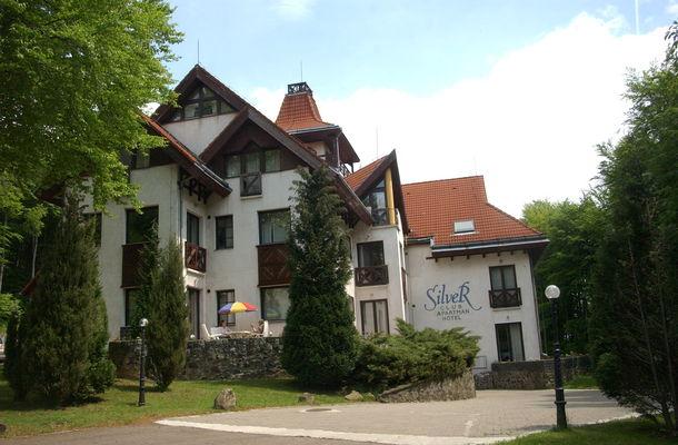 Silver Club Hotel, Mátraszentimre