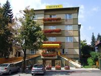 Click here for more images about City Hotel Miskolc.