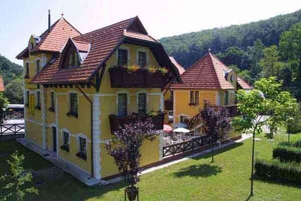 Hotel Szeleta, Miskolc