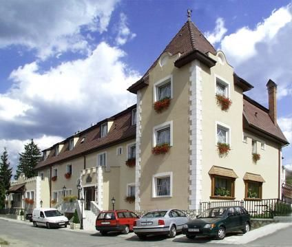Kikelet Club Hotel, Miskolctapolca