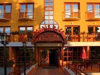 Für weitere Fotos von Hotel Minerva hier klicken