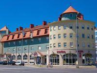 Für weitere Fotos von Hotel Európa hier klicken