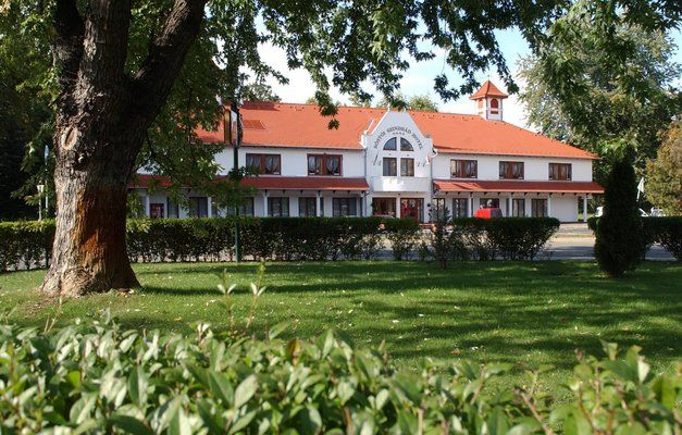 Hotel Szinbád Sóstó, Nyíregyháza