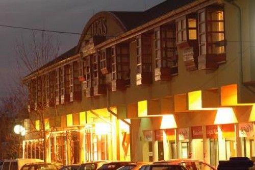 Lugas Hotel, Nyíregyháza