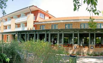 Pagony Hotel, Nyíregyháza
